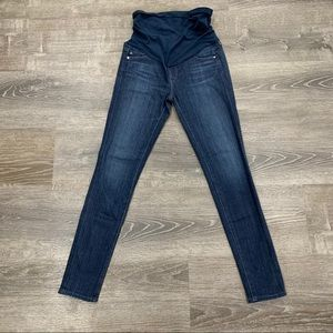 Adriano Goldschmied AG | Maternity Jeans- size 25